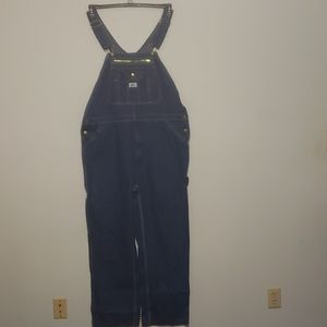 Mens Liberty brand overalls
